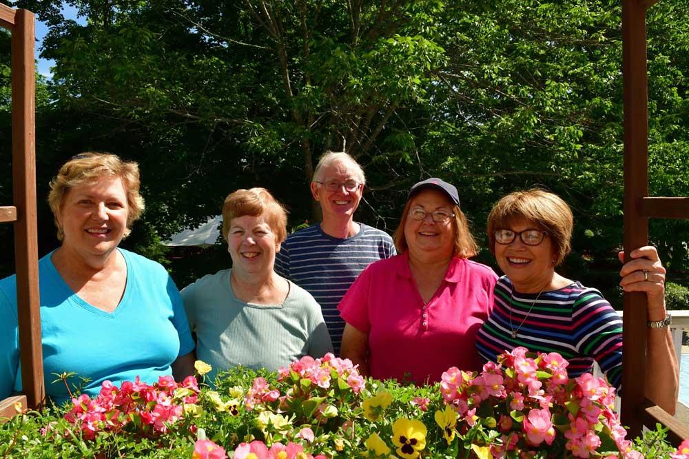 Foxborough Garden Club