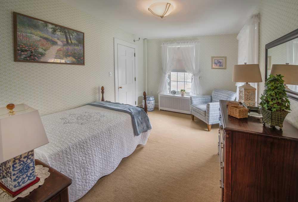 Respite room