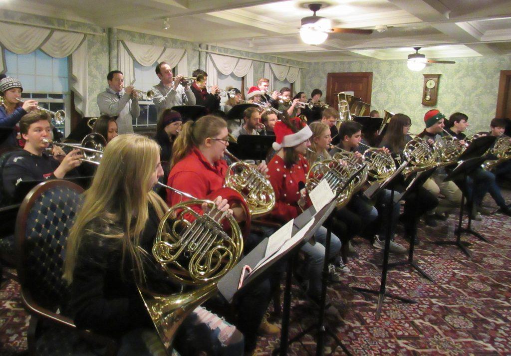 Foxboro Band