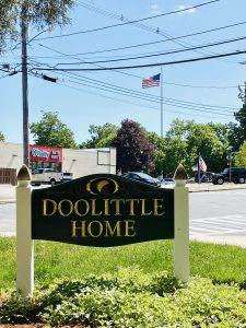 Doolittle Home